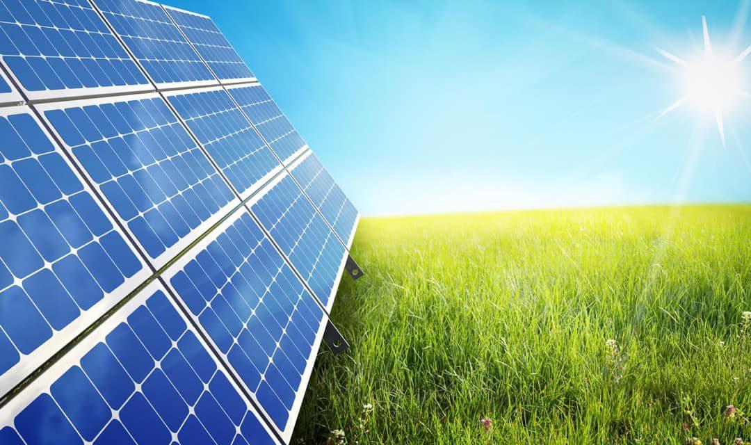 Actu |Placement d'une installation photovoltaïque supplémentaire !!!
