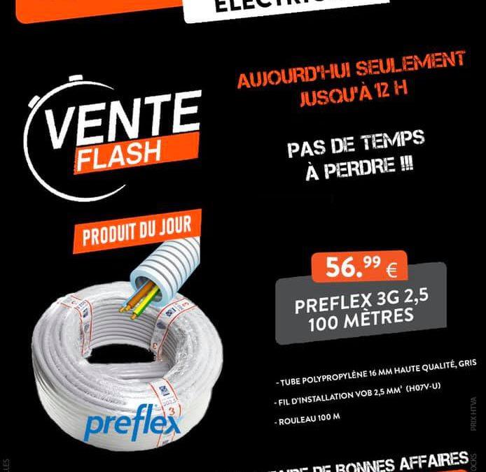 Promo |Electricité