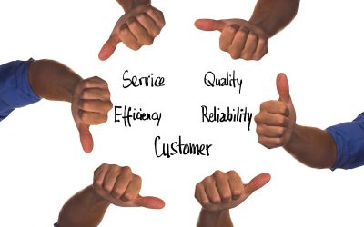 Vous assurer le meilleur service, on y travaille tout les jours!